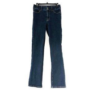 Boston Proper High Waisted Jeans